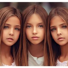 Image may contain: 4 people, close-up – Kids Fashion Pretty Kids, Beautiful Little Girls, Beautiful Children, Beautiful Eyes, Beautiful Babies, Teen Models, Young Models, Child Models, Cute Twins