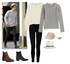 How To Harry Styles Inspired Outfit