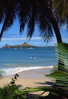 St Lucia  -  My dream destination!