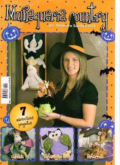 muñequeria country-Alejandra Sandes-2012-año1-no6 !!! - Marcia M - Álbumes web de Picasa