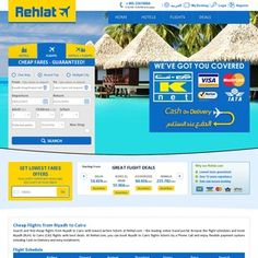 Cheap Flights from Riyadh to Cairo - Lowest Prices Guaranteed