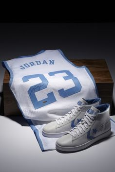 9e93dbcd0b8 Michael Jordan and Converse - goes together like Cheerwine and a hot summer  day. http