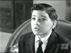 Paul Peterson from The Donna Reed Show Loved, loved, loved him! Paul Petersen, The Donna Reed Show, Old Shows, Child Actors, Ol Days, Celebs, Celebrities, Kids Playing, Love Him