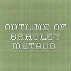 Bradley Method Outline - This is a super helpful Reference Guide! Pregnancy Blues, Pregnancy Labor, Pregnancy Workout, Bradley Method, Doula Training, Hippie Mom, Birth Doula, Childbirth Education, Preparing For Baby