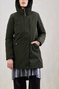 THE NORTH FACE GOTHAM JACKET GRAPHITE GIACCA CITTA' FW 2016