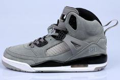 d94e05f0bb9ef8 Air Jordan 3.5 Spizike Suede Grey Black