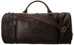 Armani Jeans Duffle Bag (Brown) - Bags and Luggage on shopstyle.com