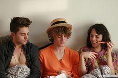 Les amours imaginaires/ Воображаемая любовь (Ксавье Долан, 2010)