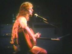 Peter Frampton performs Baby, I Love Your Way, not sure of the year. Great song.