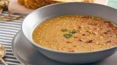 Zuppa di Castagne e Fagioli: la ricetta