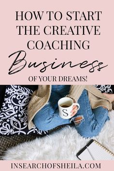 Do you want to help others? Have you been thinking about becoming a coach but have no idea how to get started? Click here to sign up for my free training to learn how to start a successful creative coaching business! | how to build a successful coaching business | how to become an online coach | tips for new coaches | how to get clients as a new coach | how to start a successful online service business | how to start creative coaching business