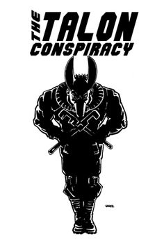 The Talon Conspiracy » Contact TALON