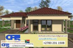 RDM5 House Plan No W2461
