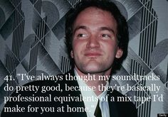 quentin tarantino young - Google Search
