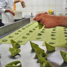 Corsi di Cucina Professionali a Siena