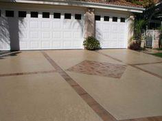Design Your Driveway www.chamberlain.com for your Garage Door Openers needs