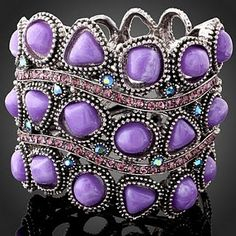 Beautiful bracelet.