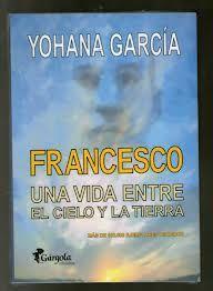 Francesco... Yohana García.