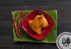 PERKEDEL JAGUNG. The name for this fried corn patty, originally from the Dutch word frigadel. This dish offers an alternative way to serve corn. Corn cakes can be eaten as a snack or with rice, fish and vegetables.