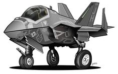 Buy 'F-35C Lightning II Joint Strike Fighter Illustration' by hobrath as a T-Shirt, Classic T-Shirt, Tri-blend T-Shirt, Lightweight Hoodie, Women's Fitted Scoop T-Shirt, Women's Fitted V-Neck T-Shirt, Women's Relaxed Fit T-Shirt, Graphic T...