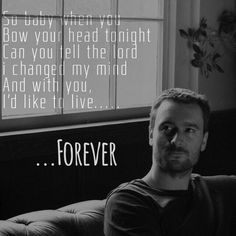 A Man Who Was Gonna Die Young - Eric Church