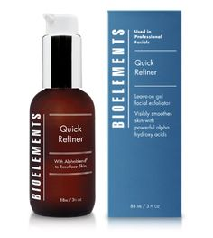 Bioelements Quick Refiner  ♥