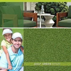 Golf Green - Birdie