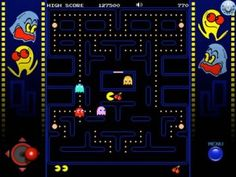 No doubt, Pac-Man is one of the most classic arcade games in the world. If you also like the cute Pac-Man, let's go on checking. As we know, Pac-Man has been Pac Man, Ios, Time Games, Android, Old Games, Love Memes, Online Games, Arcade Games, Ipod Touch