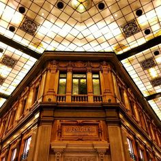Galleria Alberto Sordi the historic shopping arcade in the heart of Rome! It is known for its Art Nouveau style glass roofs and intricate mosaics flooring! No doubt it makes it to the list of beautiful malls in Europe!  #ruchyum #ruchyumtravel #shoppingmall #rome #italy #architecturelovers #nouveau #albertosordi #architecture #beautiful #italy_online #travel #travelphotography #traveldiaries #wanderlust #beautifuldestinations #worldcaptures #passionpassport #thetravellerslist…