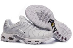 Air Max TN Classic Nike Shoes White Womens
