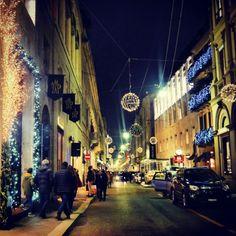 Christmas in Milano #Milano #mytravelblog photo by Stella Marega