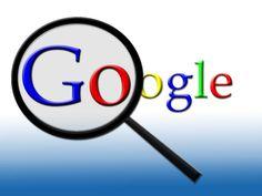 Suppression de recherches sur Google :   d'1 million/jour