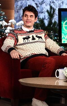 Image result for john mayer christmas