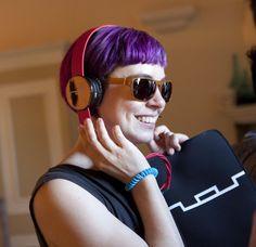 Like, share, repin :D   Enjoy    Neon Indian #Coachella #Music #SOLREPUBLIC #Coachella2012