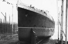 Resultado de imagem para lusitania no fundo do mar