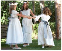 Vestidos de Primera Comunión de Mivestido.es