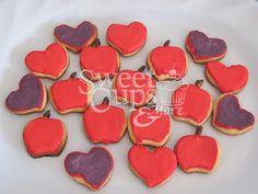 Cookies Día del Maestro
