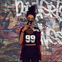 Riyadh girly_m photo Tumblr Drawings, Girly Drawings, Black Girl Art, Black Women Art, Girly M Instagram, Pretty Girl Drawing, Cute Girls, Cool Girl, Black Girls