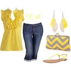 """""""Sunny"""" by newlife1204 on Polyvore"""