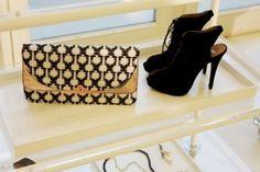 Tacones de mujer | Increibles propuestas de zapatos de tacón para mujeres
