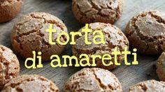 Fatto in casa da Benedetta - YouTube Amaretti Biscuits, Amaretti Cookies, Italian Desserts, Italian Recipes, Mary Berry Desserts, Cake Recipes, Dessert Recipes, Sweet Cooking, Torte Cake