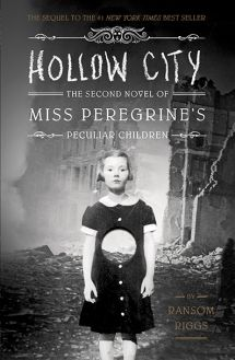 Hollow City | Quirk Books : Publishers & Seekers of All Things Awesome