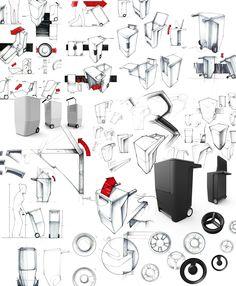 Sketches - Alex Calachan | Industrial Designer