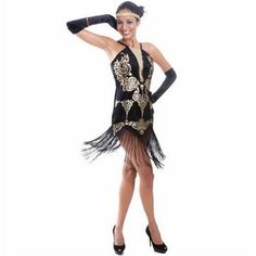 Awesome 1920s fancy dresses review
