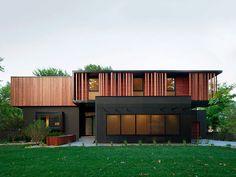 Casas: Referências em decoração e design de interiores   Arkpad