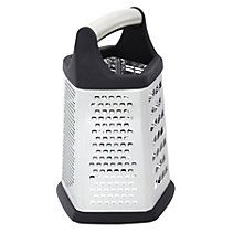 Canadian Tire Lagostina Boxed Grater $26.99