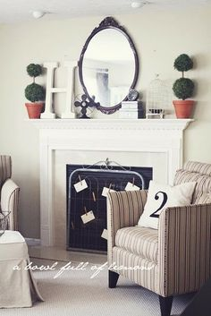 really really think something like this would work well for your space..you need a mirror to reflect light and a tall letter T.