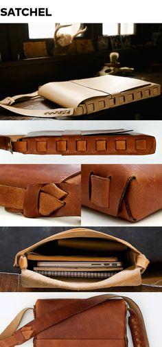 PACT : чехлы и сумки без единого шва / Кожа / ВТОРАЯ УЛИЦА