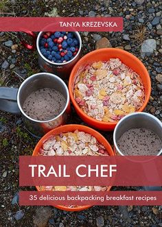 Hiking Recipes and Backpacking Food Ideas   Trail Recipes