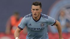 #MLS  Patrick Vieira sees Jack Harrison call-up as example for young Europeans